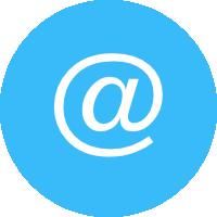 polymermedics icon email