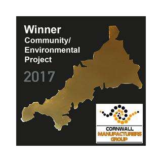 Awards CEP CMG 2017