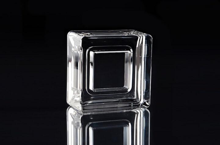 LED Illumination Optics, Polymer Optics