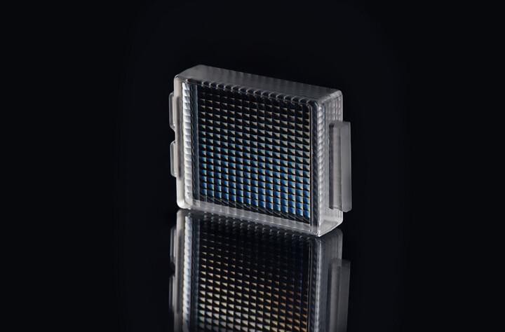 LED Lens, Polymer Optics
