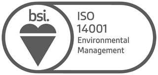 Quality Standard ISO 14001