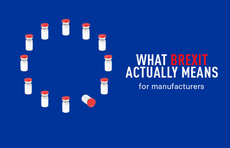 Brexit for manufacturers