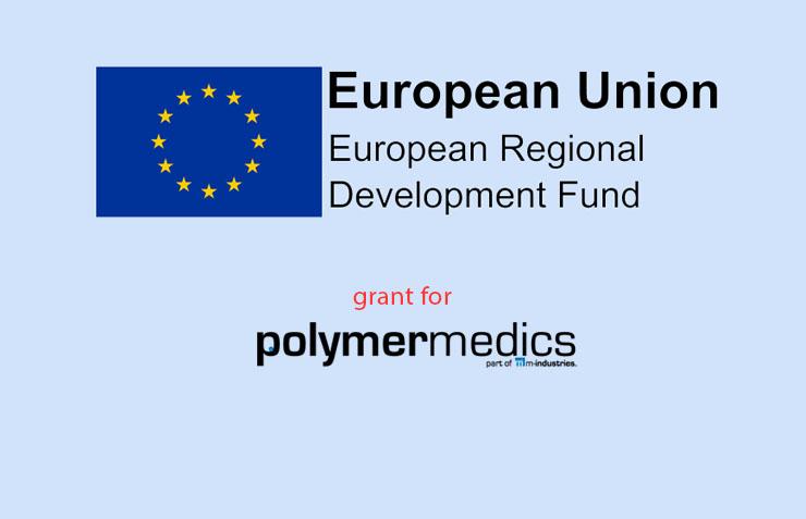 ERDF BIG2 funding
