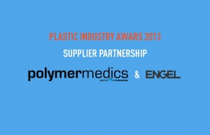 Plastic Awards 2013