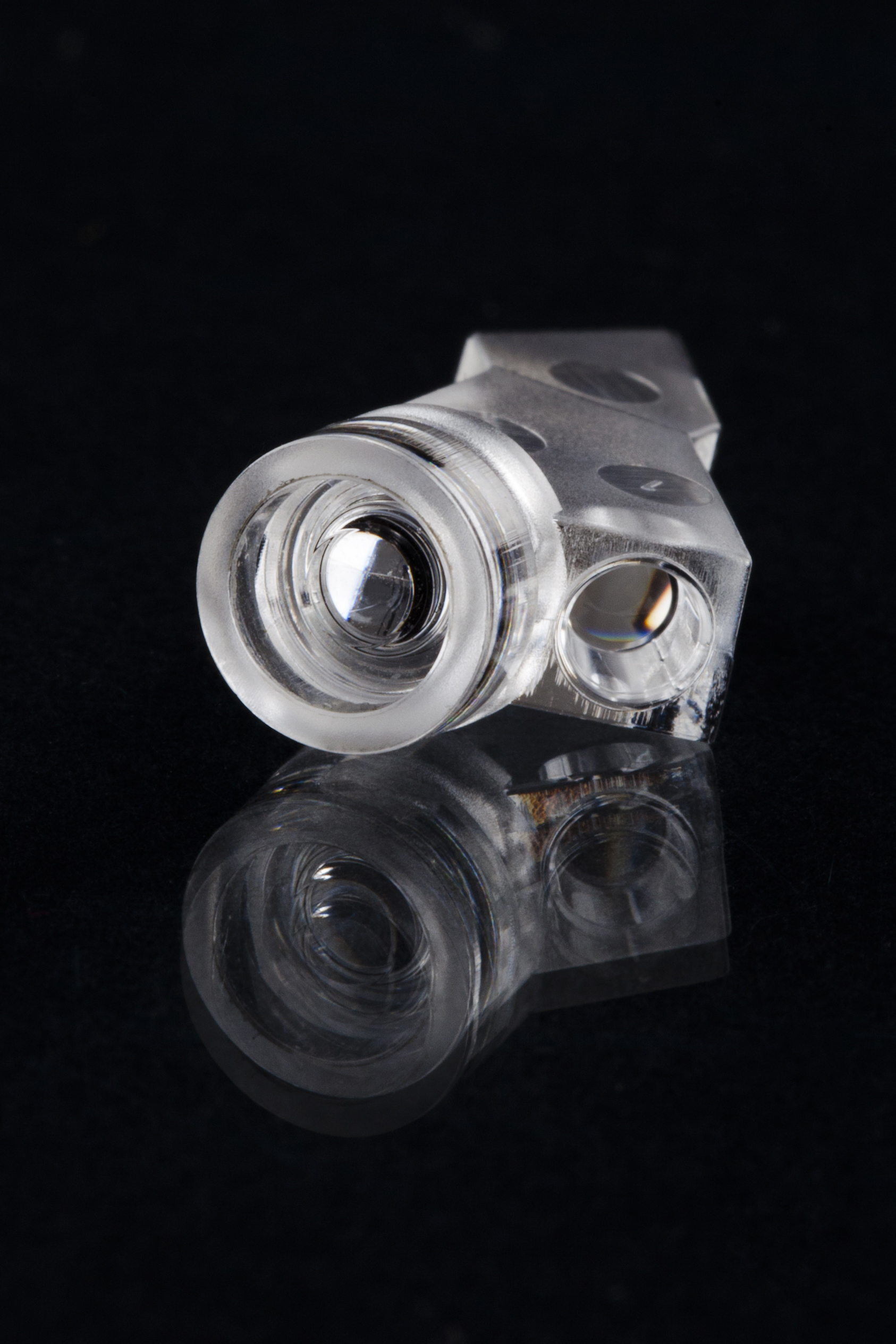 Micro Optics